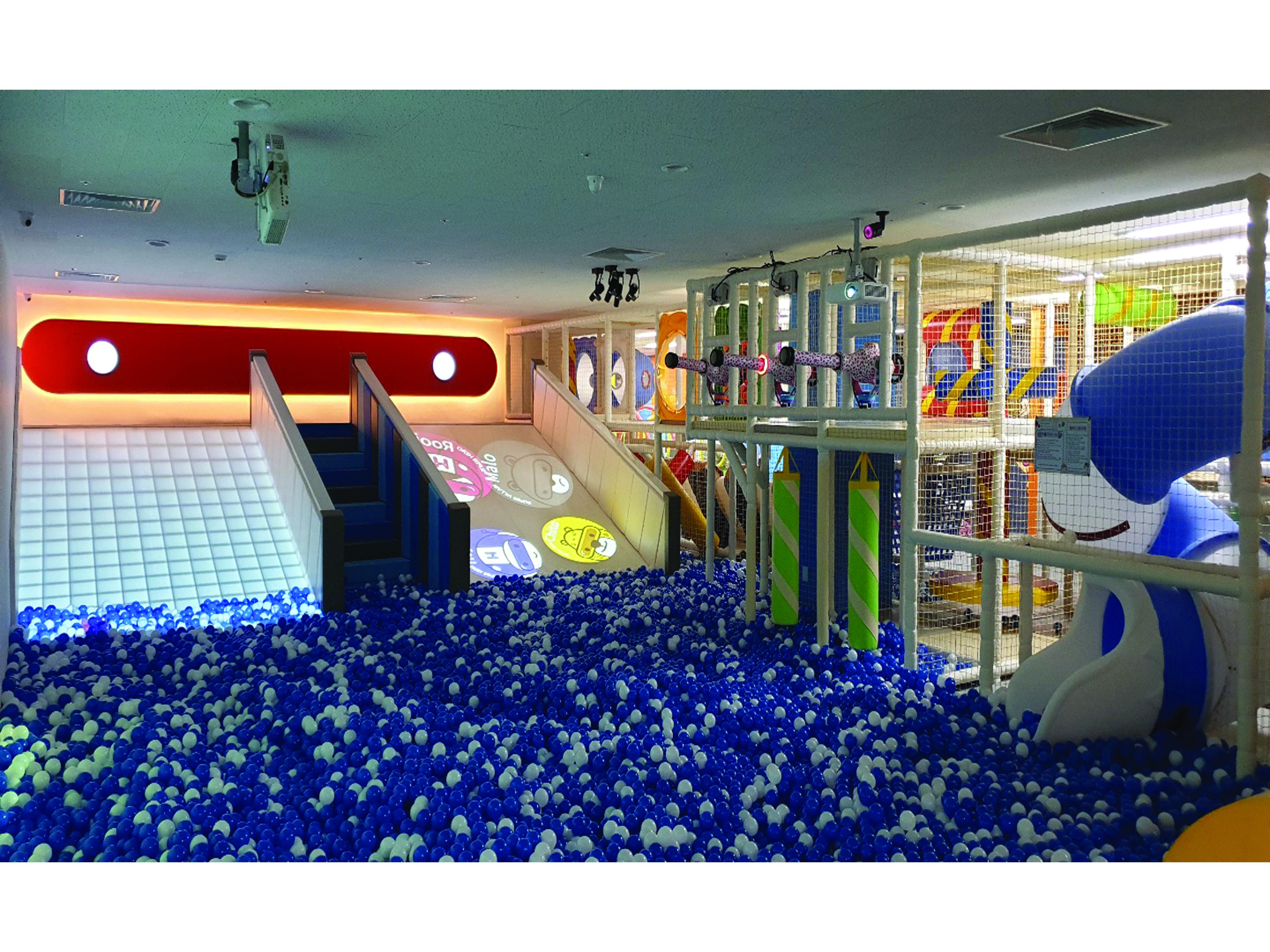 히어로키즈파크 동탄점